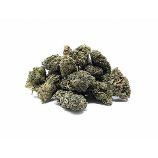 Superweedow Wien Chrayne Limited Edition 1k - 6% CBD Cannabidiol Cannabis Buds, 4g